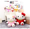 Super Nice Baby Juguetes Hello Kitty Toys Plush Toys Soft Kids Toys Nice Doll Classic Toys Lovely Dolls For Girls /4 Colors