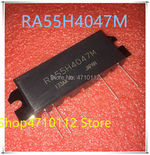 NEW 1PCS/LOT RA55H4047M  RA55H4047 SIP-4