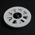 5pcs/lot 450 helicopter parts Main Drive Gear Set HS1218T For RC helicopter Trex T-rex 450 AE 450SE SE V2 RC Parts