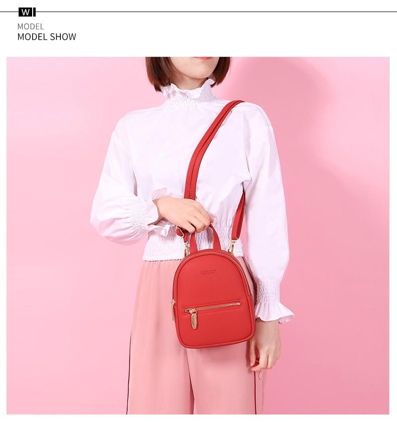 HTB1.RI6qHZnBKNjSZFrq6yRLFXa0 WEICHEN New Designer Fashion Women Backpack Mini Soft Touch Multi-Function Small Backpack Female Ladies Shoulder Bag Girl Purse