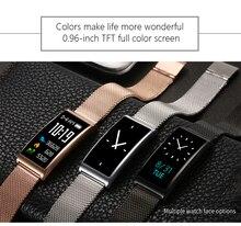 ABAY Original X3 Smart Watch Men Women IP68 fitness tracker bracelet Heart Rate Blood Pressure Fashion Sport Smartwatch