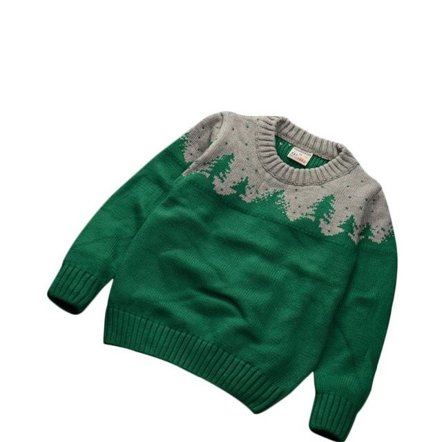 Menino camisola 2015 outono / inverno crianças meninos Pullover criança algodão bebê sólida menina camisolas de alta qualidade Pull Enfant Garcon Minnie