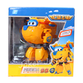 Big - 15cm Super Wings Planes Deformation Airplane Robot Action Figures Transformation Toys
