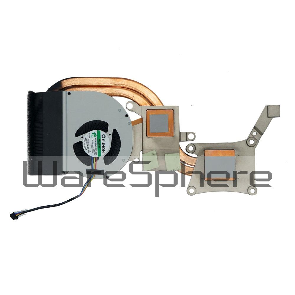 New for Dell Latitude E6430 09C7T7 9C7T7 COOLING Fan  Heatsink AT0LE002ZAL