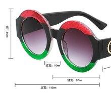 46e041839bf Italy Luxury G Brand Oversized Square Sunglasses Women Men Brand Designer  Retro Frame Sun Glasses For Female Green Red G oculos
