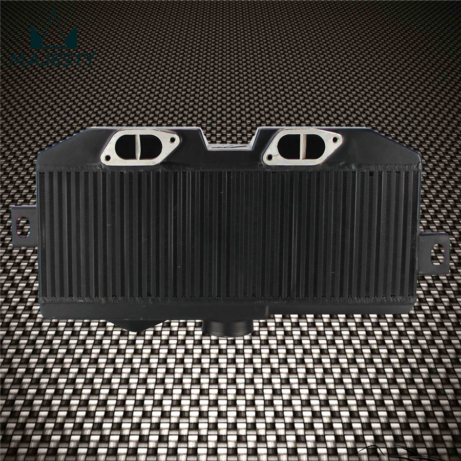 Top Mount Uprated Intercooler Fits For Subaru Impreza WRX/STI GD Turbo Charger 02-07 new led beam 36 3w 4in1 rgbw cree moving head light 100v 240v professional stage dj bar home entertainment lighting effect