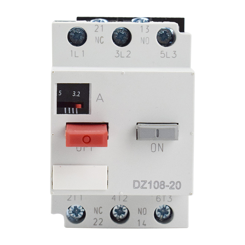 Motor Protection Switch Protective Breaker 14-20A