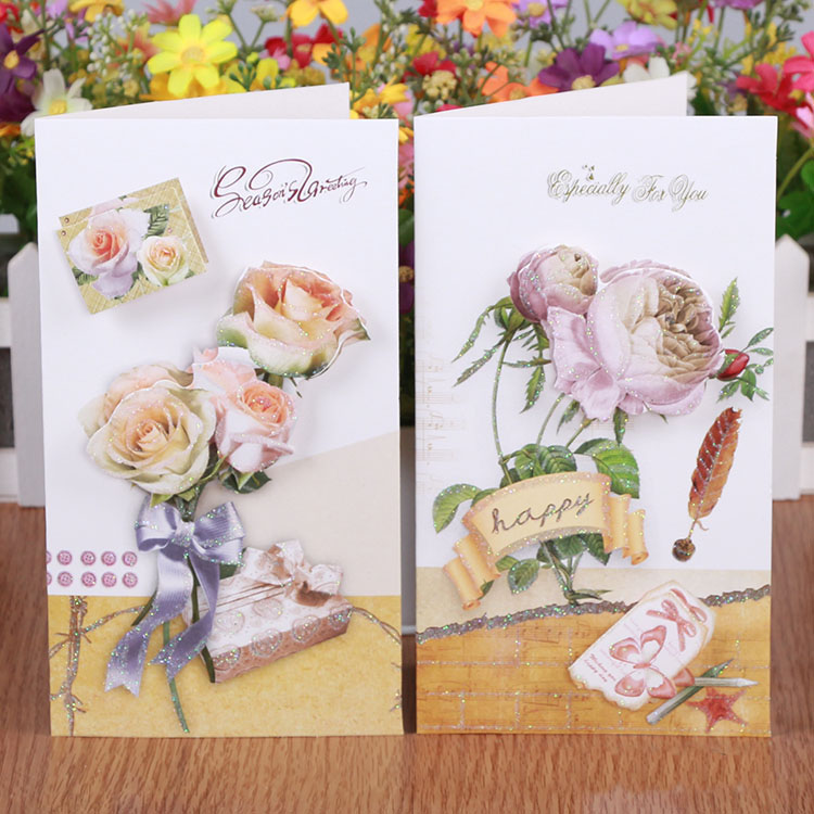 popular romantic birthday cardsbuy cheap romantic birthday cards, Birthday card