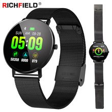 Smart Watch With Pressure Measurement GPS Fitness Bracelet Activity Tracker Pedometer Smartband Health Wristband Band