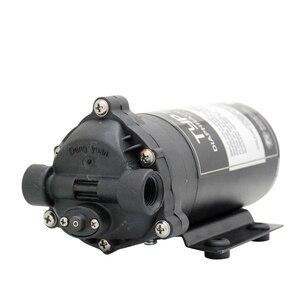 Image 3 - Coronwater 100 gpd bomba de refuerzo de agua RO autocebante en sistema de ósmosis inversa para pozo, tanque de almacenamiento SP2600