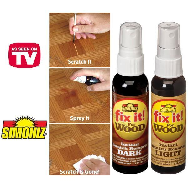 Wood Floor Scratch Repair Kit WB Designs - How To Cover Scratches On Wood Floors WB Designs