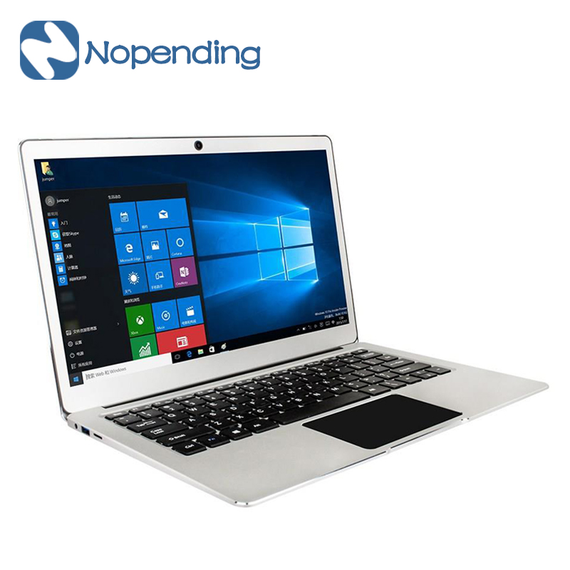 NEW Original Jumper EZbook 3 Pro Notebook Quad Core Dual Wifi Laptop 13 3 M 2