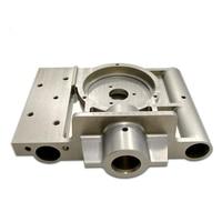 Custom CNC machined aluminium 6061 alloy parts