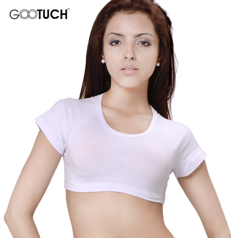 Womens Cropped   Tops   Short Sleeves   Tops   Sexy Crop   Top   Basic Tees Fashion Slim Brand Fitting   Tank     Tops   Corset Clubwear Blusa 2462
