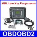 Transponder Chave Auto Programador SBB Silca Sbb V33.02 suporte Multi-Marcas e Multi-línguas SBB V33.2 Chave Maker DHL Navio Livre