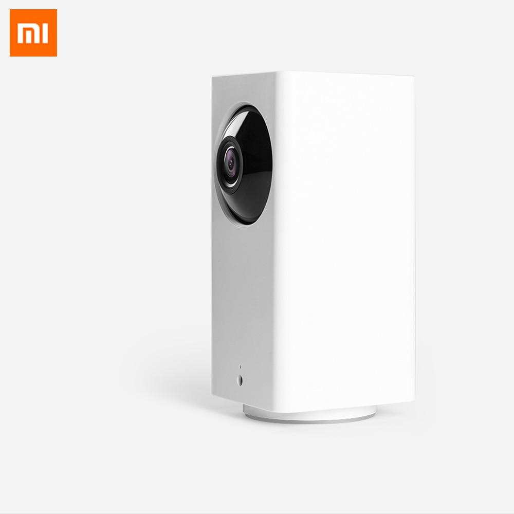 Оригинальный Xiaomi Mijia Dafang Smart Камера 1080 P HD Xiaofang интеллектуальные системы безопасности WI-FI IP Cam Nightshot 120 градусов Широкий формат