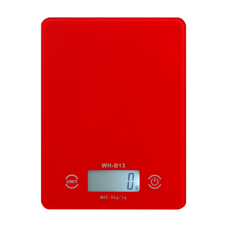Digital 5kg Kitchen LCD Electronic Household Food Cooking Scales Postal Weighing