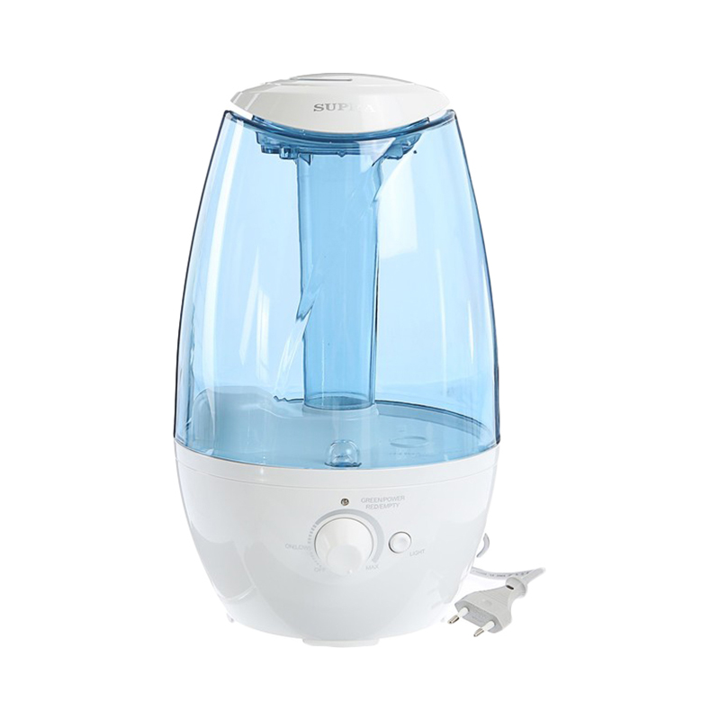 Humidifier SUPRA HDS-114 blue