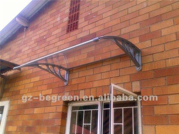 YP100240 100x240cm 39x94.5in patio diy door canopy kits