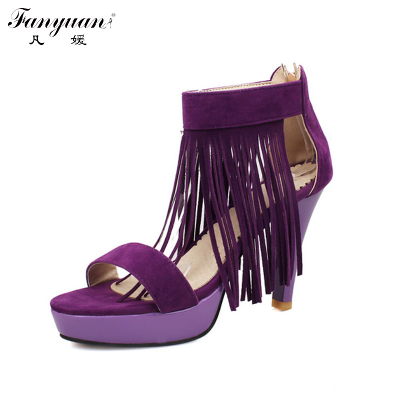 Compare Prices on Purple Gladiator Sandals- Online Shopping/Buy
