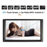 K5058 7 Inç 1024*600 HD LCD Geniş Dokunmatik Ekran DVD Oynatıcı Araba Seti GPS Navigasyon Sistemi Sıcak Satış stokta!!!