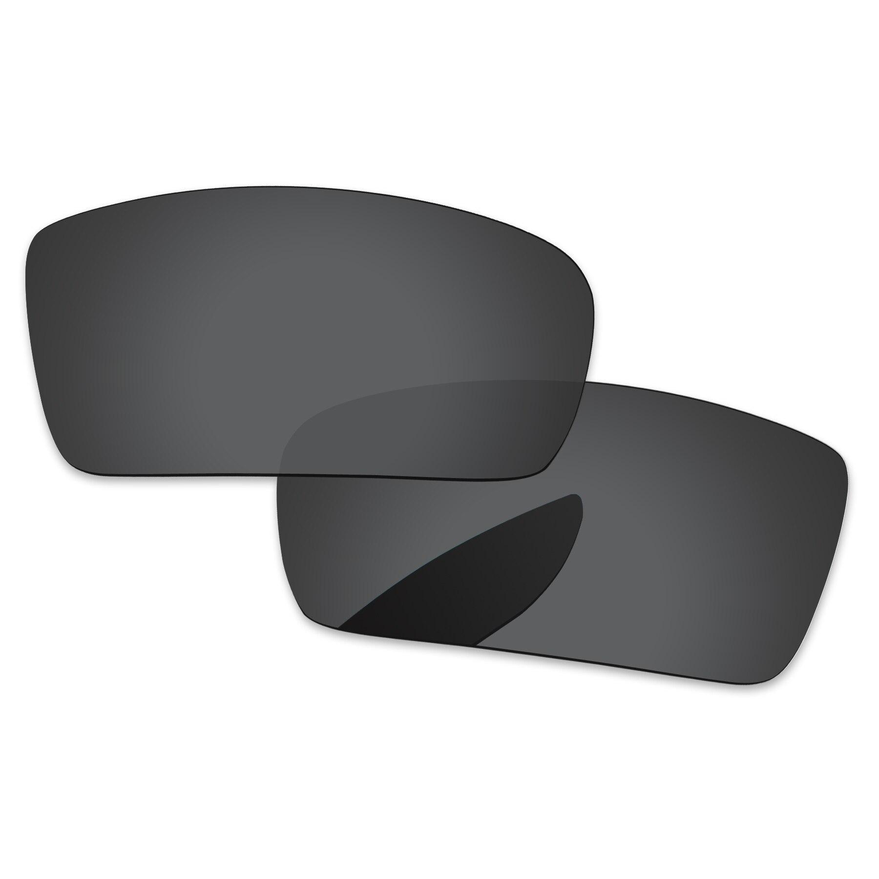 baf5f2b089 (MEGA DISCOUNT) Lentes De Repuesto Polarizados Negros Para Gafas De Sol  Gascan Marco 100% Protección UVA Y UVB | Moosermetall.se