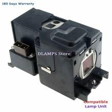 באיכות גבוהה החלפת הנורה עם דיור TLPLV8 עבור TOSHIBA TDP T45/TDP T45U עם 180 ימים אחריות