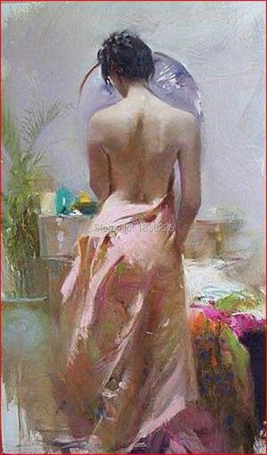 картины и фото красивых рук женщин