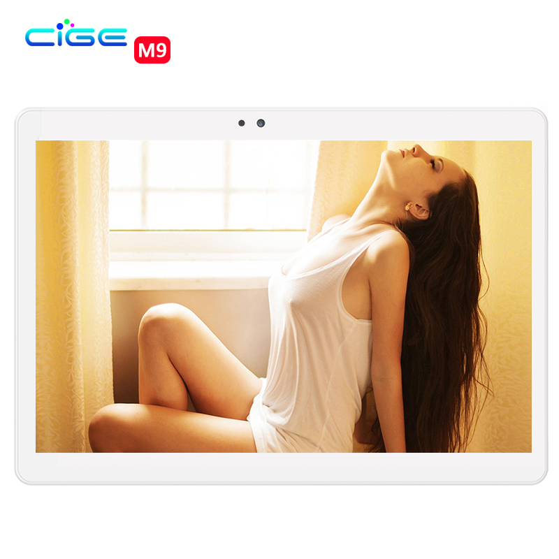 10 1 inch Octa Core 3G 4G Tablet Android 6 0 RAM 4GB ROM 64GB 8