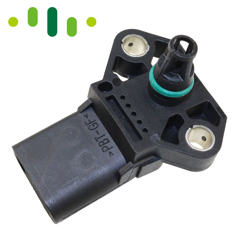 Image 2 - 2.5 Bar Turbo 0 281 002 399 Map Manifold Pressure Sensor 038906051B For VW Lupo GOLF IV PASSAT B5 POLO 1.4 1.6 1.9 2.0 2.5 TDI-in Pressure Sensor from Automobiles & Motorcycles