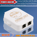 The newest Furious Gold Box 1ST CLASS with 38 cables + Activated with Packs( 1, 2, 3, 4, 5, 6, 7, 8, 11)