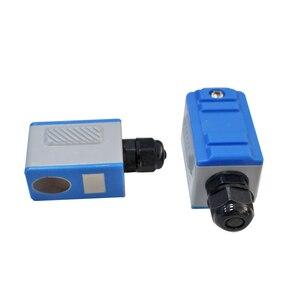 Image 1 - TUF 2000M Durchflussmesser TS 2(DN15 ~ 100mm)/TM 1(DN50 ~ 700)/TL 1 Ultraschall Modul Flow Meter Sensor Wandler Kabel Zubehör