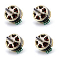 4pcs/lot DYS race edition with PCB SE2205 PRO 2300KV 2550KV 2205 FPV racer brushless motor hollow shaft for multirotor(2CW+2CCW)