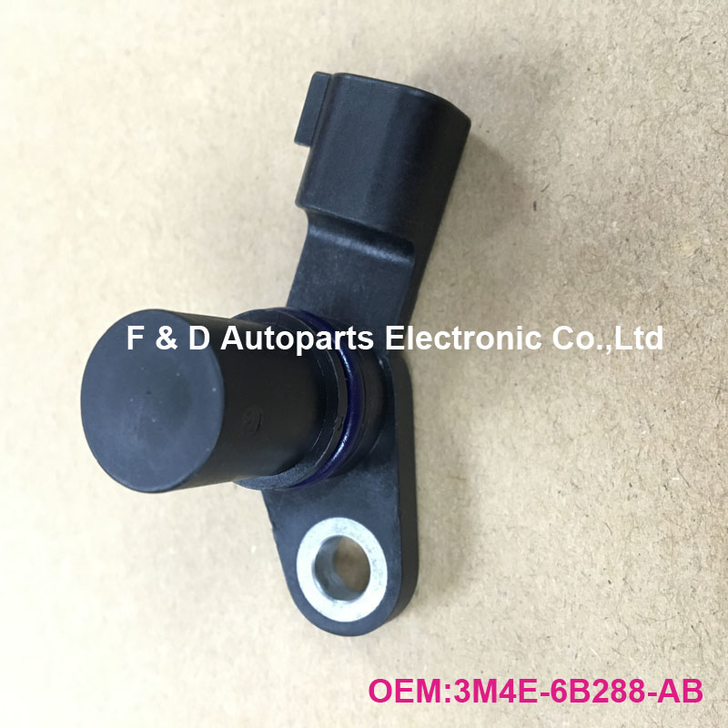 Engine Crankshaft Position Sensor CPS for FORD Escape Fusion Mercury Lincoln