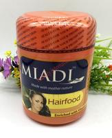 MIADI mother nature hair food enriched Vitamin /400g