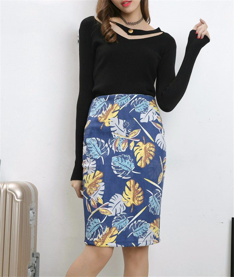 women skirt 02