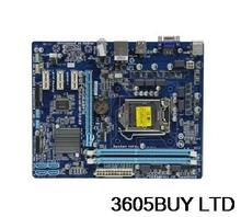 Gigabyte H61M-S2-B3 motherboard all solid capacitor