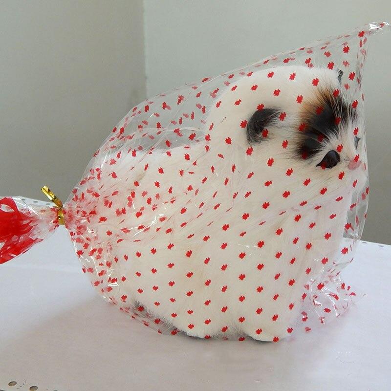 ცხელი გაყიდვა kawaii კატა Plush - პლუშები სათამაშოები - ფოტო 6