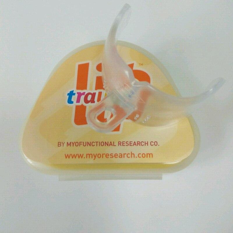 Appareils de myoorthèse pour orthodontie dentaire/MRC dents formateur lèvre/orthèse orthodontique lèvre