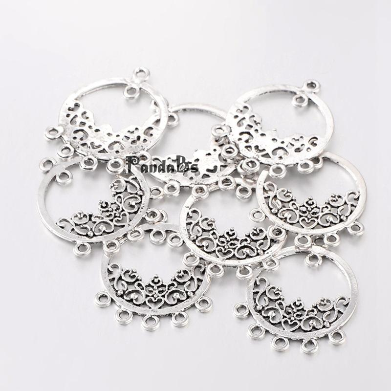 Enchanting Chandelier Earrings Components Images - Chandelier ...