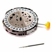 Кварцевые часы miyota jp25 со дня на 3 позиции