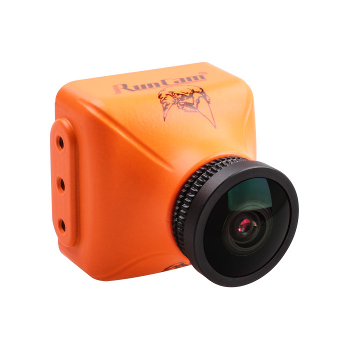 Nowy RunCam Eagle 2 PRO 800TVL CMOS 16:9/4:3 NTSC/PAL przełączane Super WDR kamery FPV niskiej latencji w Części i akcesoria od Zabawki i hobby na  Grupa 1