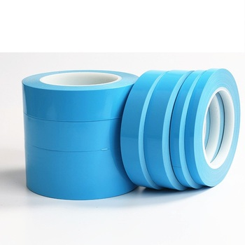 1 Roll 25M*0.15mm Insulating Heat Dissipation Tape Double Sided Thermally Conductive Tape for Chip PCB LED Strip Heatsink 40mm width 25m length 0 2mm thickness double sided thermal conductive adhesive tape thermal tape transfer tape for pcb heatsink