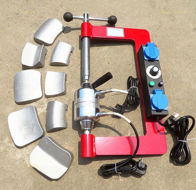 Vulcanizing Machine Tire Repair tool (1)