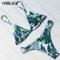 2017 Latest Bikini Swimwear Swimsuit Women Bikini Set Push Up Bathing Suit Maillot De Bain Femme