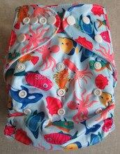 Непослушный Детские Ajustable Моющиеся Многоразовые Крышки ребенка ткань пеленки подгузники 1 ШТ. + 1 ШТ. вставка 30 Цветов Для Выбирается
