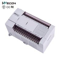 Wecon LX3V 2416MT4H D 40 Points Plc Smart Controller For Gate Automation