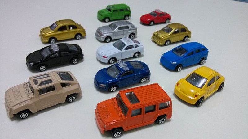 Ford Toys For Boys : Renault duster cute car set diecast metal model