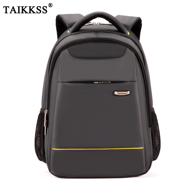 2018 New Fashion Laptop Backpack Men Women for 14-17 Inch Notebook Computer Rucksack School Bags Casual Backpack for Teenagers new design men s nylon backpacks male casual travel fashion women teenagers student school bags simple notebook laptop backpack