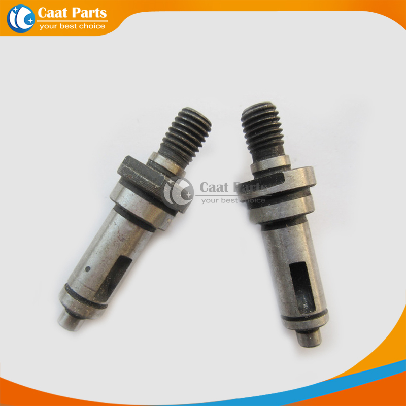 цены  Free shipping!  2PCS/LOT  Replacement Angle Grinder output shaft for Makita 9553HN 9555HN, High-quality!